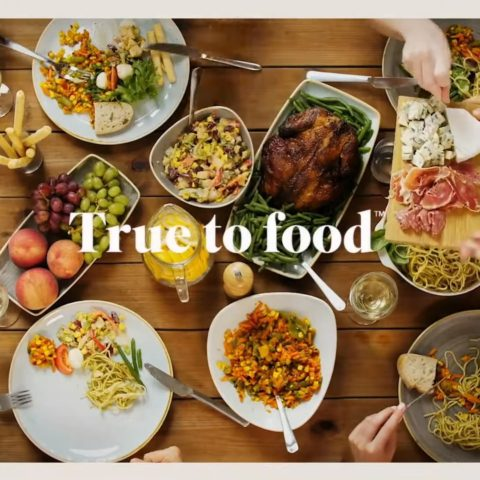 True To Food